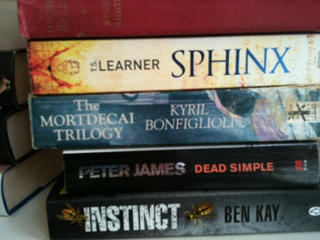 2011 books