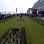 Eastbourne prom