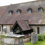 St Mary the Virgin, Fittleworth, West Sussex