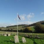 Upwaltham Churchyard, West Sussex