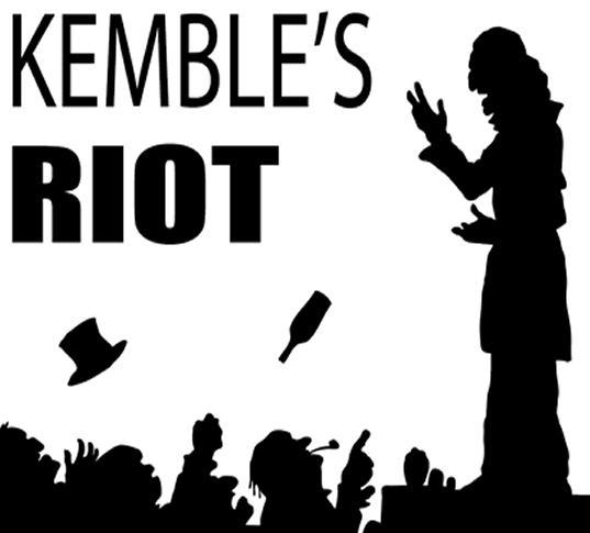 kemblesriot