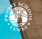 priory logo
